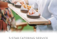 Novotel Outside Catering by Novotel Bogor Golf Resort and Convention Centre