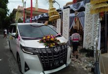 Bali Alphard Rental service by Bali Alphard Rental