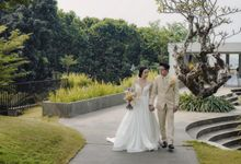 Murni & Irvan by Royal Tulip Gunung Geulis Resort & Golf