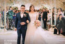 Bridestory Market 2019 by Elina Wang Bridal