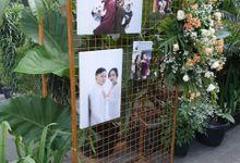 The Wedding Randy & Mitha 29 June 2019 by AVIARY Bintaro