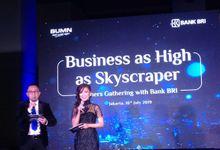 Partners Gathering with Bank BRI by Asti Asha