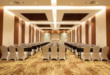 Meeting Rooms by Avenzel Hotel and Convention
