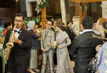 NASIONAL WEDDING by HIS LIPI GRAND BALLROOM