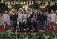 The Wedding of Lusi & Adit by Solala Orchestra Entertainment