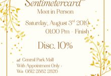 OPEN MEETING by SentimeterCard