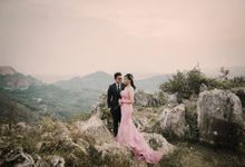 Andre - Bella Prewedding by Elina Wang Bridal