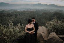 Andre - Bella Prewedding by Elina Wang Bridal