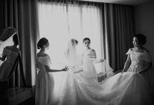 Pullman Thamrin - Hernando & Silvi by Matteo Wedding Organizer