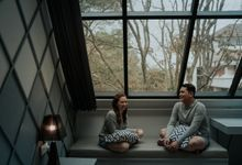 Prewedding Julia & Ferdy at MS Hotel Ciwidey by Warna Project