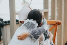Wedding of Olivia & Riko by Kingsman Event and Wedding Services