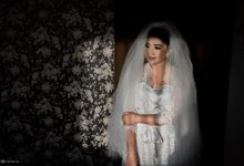 Kimfa Wedding by iLook ( Makeup & Couture )