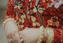 Riri & Arya Wedding by Speculo Weddings
