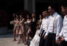 Kevin & Paulina by Fairmont Jakarta