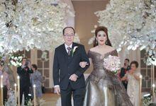 Wedding Of Age & Lie Lie by Finest Organizer