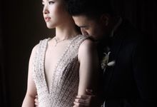 HENRICUS LEONARD & SHALLY RUSDI by PRIVATE WEDDING ORGANIZER