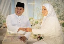 Wedding of Nabilla & Abu Bakar by HMPhotoshoot