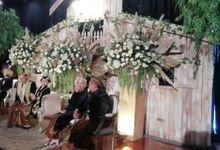 Simple Elegant Wedding by Aston Priority Simatupang