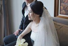 The Wedding of Putra & Marlene by Kayika Organizer