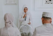 Wedding of Isti & Fadil by Kingsman Event and Wedding Services