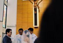 Wedding of Andy & Stephany by JP Wedding Enterprise
