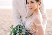 Patricia Wedding by iLook ( Makeup & Couture )