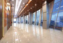 Grand Ballroom Rasamala by Aston Kartika Grogol Hotel Conference Center