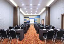 Facility by Aston Kartika Grogol Hotel Conference Center