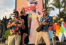 Rumswinger at W Hotel Seminyak-Bali by Eva Scolaro Entertainment The Agency