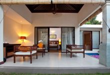 Honeymoon Package 2 Days 1 Night by Aldeoz Grand Kancana Villa