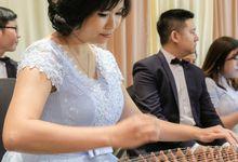Johan & Ria Wedding El Hotel Royale Bandung by Tony`s Entertainment