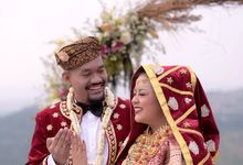 Farras & Faisal by Royal Tulip Gunung Geulis Resort & Golf