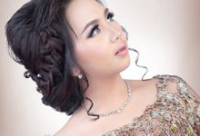 Makeup Wisuda Monica by Ass by Unique Salon and Bridal