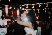 Febri & Jimmy Love Story by CASS Organizer