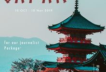 FREE PRE-WEDDING TO TOKYO by Pixels Photography & Cinematography
