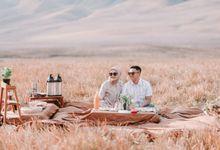 Post Wedding Nana & Faiq by LM Wedding Planner & Event Organizer