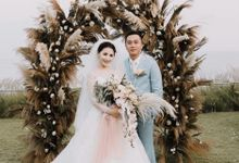 Benny & Shella by Cloris Decoration & Planner
