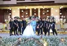 Yovans & Yessika by Double Happiness Wedding Organizer