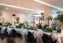 Wedding Package by Hotel 88 Embong Malang Surabaya