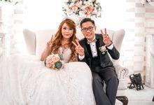 Lunardi Deddy & Chyntia Leola by Mercure Jakarta Kota