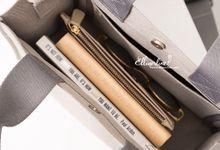 Sling bag by Ellinorline Gift