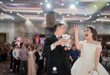 KEVIN & AMANDA by Orange Wedding Planner
