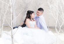 Prewedding Tommy & Shinta by Unique Salon and Bridal