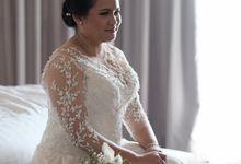 The Wedding of Didik & Puji by LOTA by Laurencia Lolita