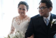 The Wedding of Didik & Puji by LOTA | LAURENT AGUSTINE