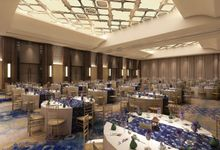 Our New Grand Ballroom & New Face of Novotel Bogor by Novotel Bogor Golf Resort and Convention Centre