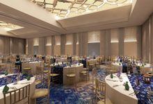 Our New Grand Ballroom & New Face of Novotel Bogor by Novotel Bogor Golf Resort and Convention Centre