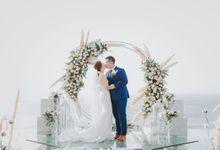 Kenny & Putri Wedding by KAMAYA BALI