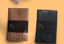 Dompet Lipat by Kejora Gift & Souvenir
