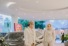 The Wedding of Aan & Dea by Wigani Photography